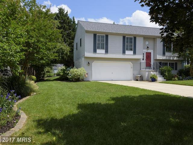 386 Long Meadow Way Image #1