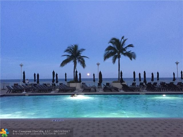 1890 South Ocean Drive, Unit 1507 Image #1
