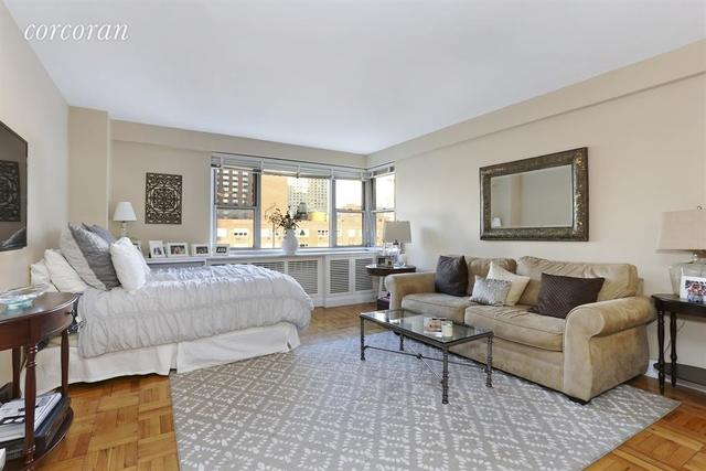345 West 58th Street, Unit 15Y Image #1