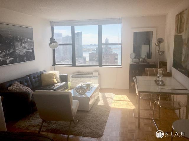 375 South End Avenue, Unit 34D Image #1