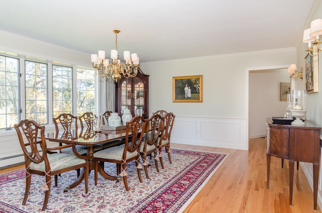 5 Old Colony Drive Dover, MA 02030