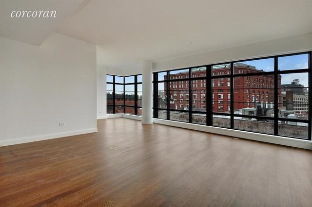 150 Charles Street, Unit 7DS Image #1
