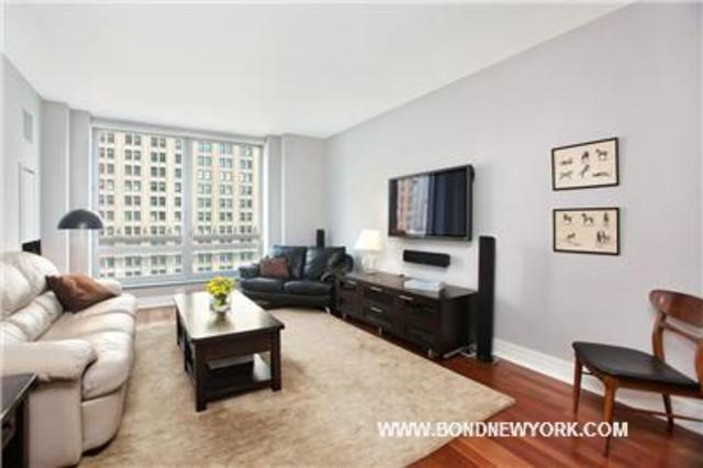 30 West Street, Unit 10D Image #1