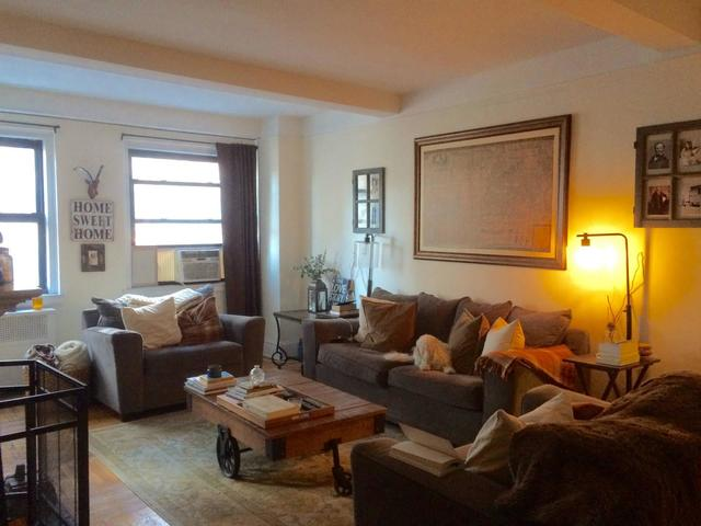 237 East 20th Street, Unit 3E Image #1