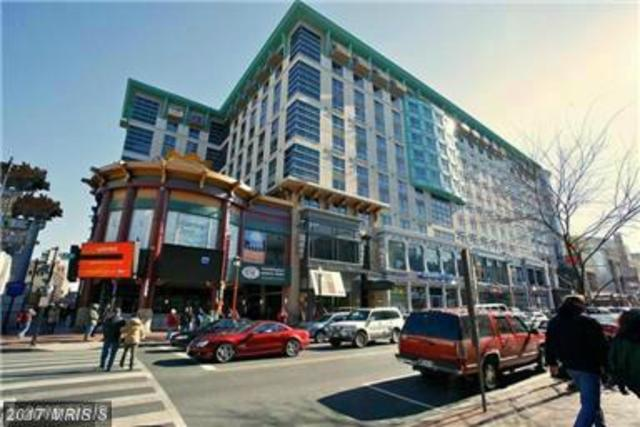 777 7th Street Northwest, Unit 912 Image #1