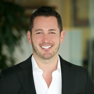 Andrew Canter, Agent in San Diego - Compass