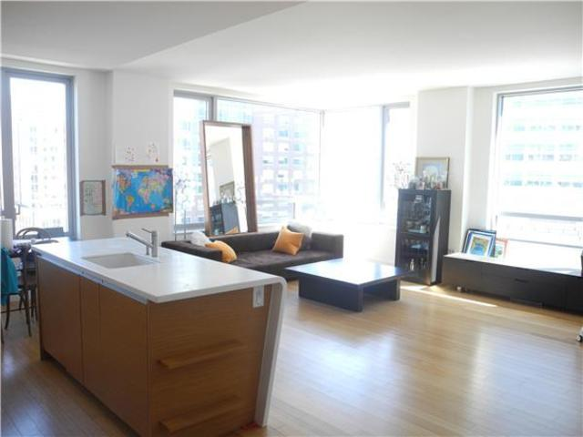 2 River Terrace, Unit 19A Image #1