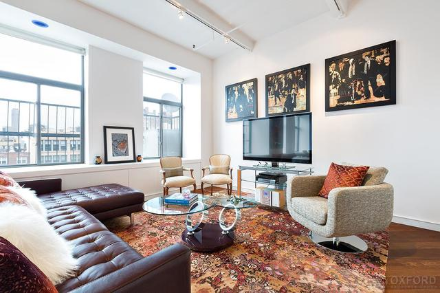 30 West 15th Street, Unit 6S Image #1