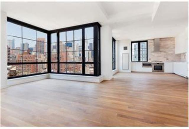 234 East 23rd Street, Unit 17A Image #1