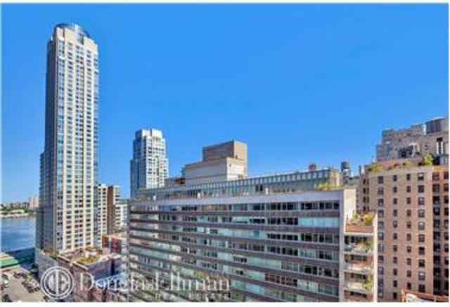 205 West End Avenue, Unit 18S Image #1