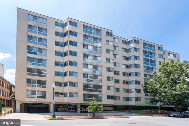 922 24th Street Northwest, Unit 205A Washington, DC 20037