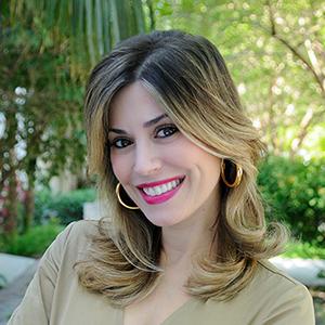 Cristina Scarano,                     Agent in Miami - Compass
