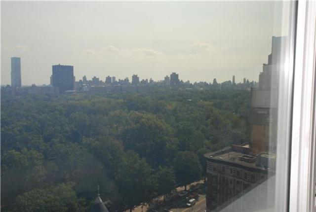 455 Central Park West, Unit 17B Image #1