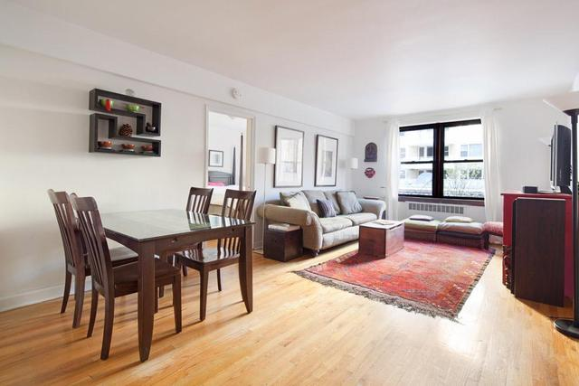 54 East 8th Street, Unit 2A Image #1