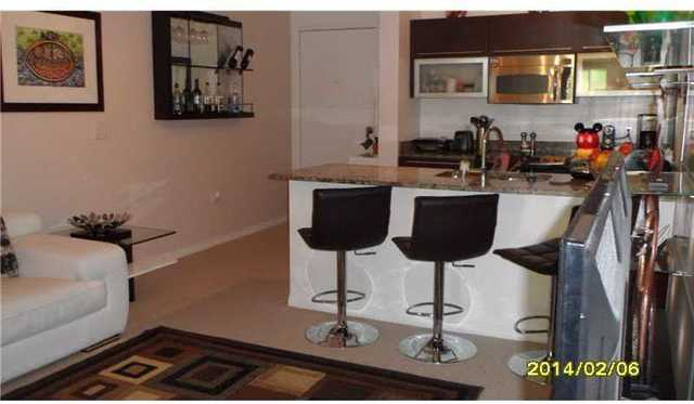 951 Brickell Avenue, Unit 3301 Image #1