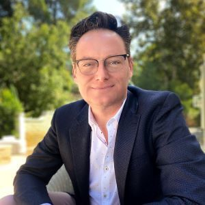 Todd Greenwald, Agent in Los Angeles - Compass