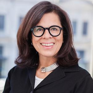 Mila Salazar,                     Agent in DC - Compass