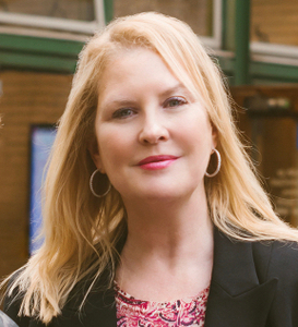 Wendy Gordon, Agent in New York City - Compass