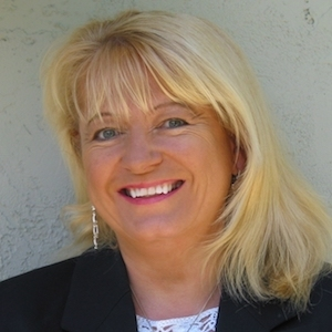 Michelle Hensley, Agent in San Francisco - Compass