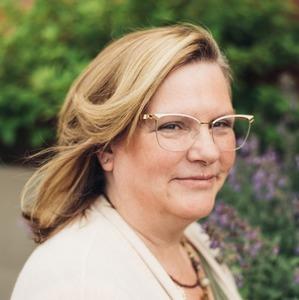 Gerrie Greenberg