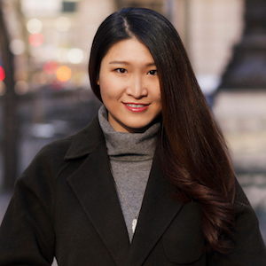 Lin Shi, Agent in NYC - Compass