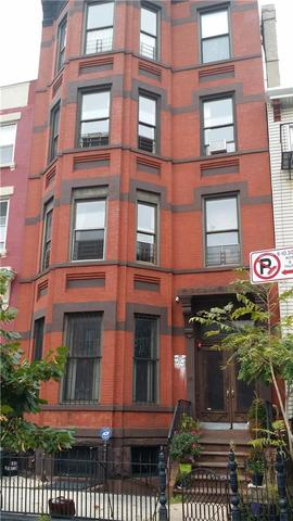 133-a Quincy Street, Unit 3 Image #1