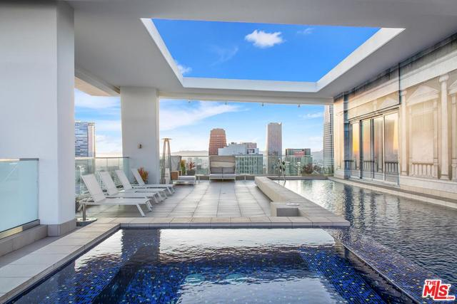 888 South Olive Street, Unit PH Los Angeles, CA 90015