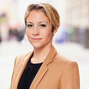 Chelsea Mullin Smith, Agent in NYC - Compass
