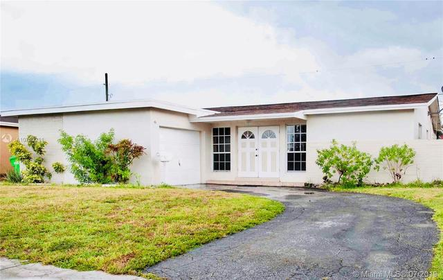 9240 Northwest 20th Place Sunrise, FL 33322