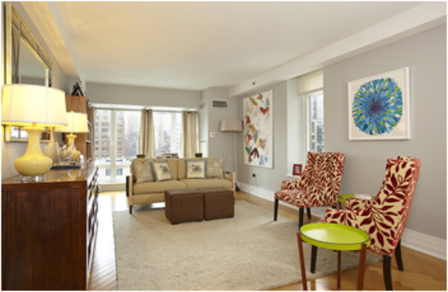 205 East 85th Street, Unit 11K Image #1