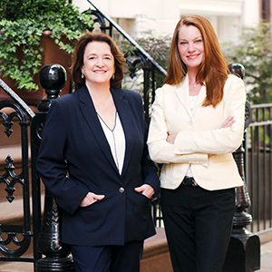 Daly Cunningham Team,                       Agent in NYC - Compass