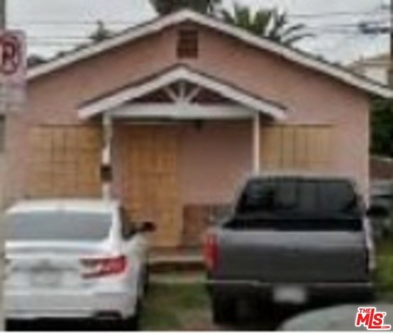 2848 South Orange Drive Los Angeles, CA 90016