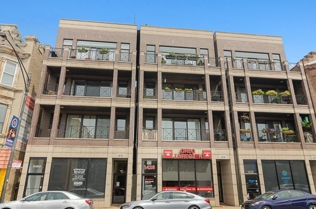 1430 West Irving Park Road, Unit 3 Chicago, IL 60613