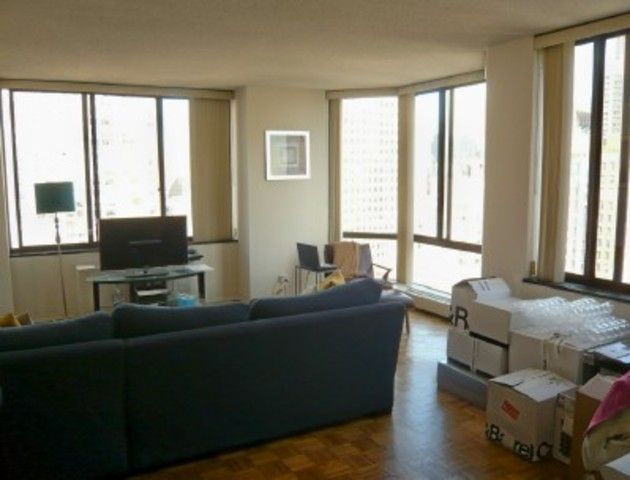 380 Rector Place, Unit 22D Image #1