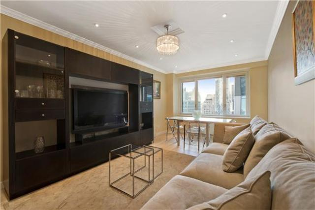 322 West 57th Street, Unit 36K Image #1