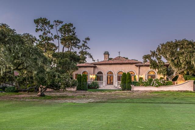 1164 Arroyo Drive Pebble Beach, CA 93953