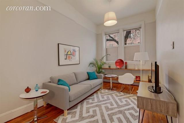 524 East 13th Street, Unit A4 Image #1