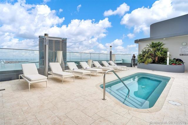 1000 Brickell Plaza, Unit 2215 Miami, FL 33131