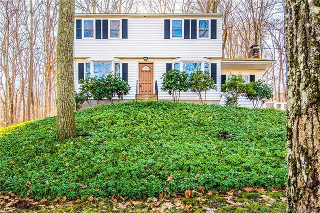 37 Apple Road Tolland, CT 06084