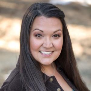 Cheyenne Bova, Agent in  - Compass