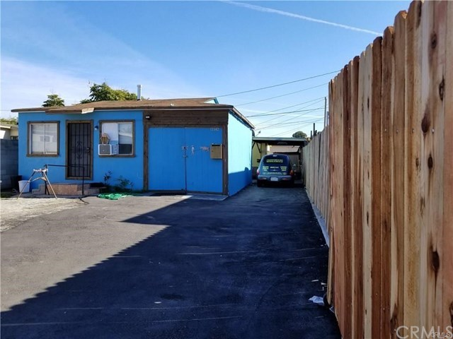 11142 South Prairie Avenue Inglewood, CA 90303