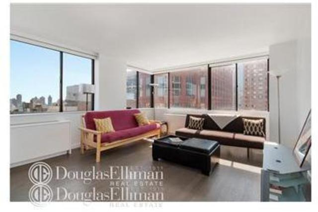 45 West 67th Street, Unit 22BB Image #1