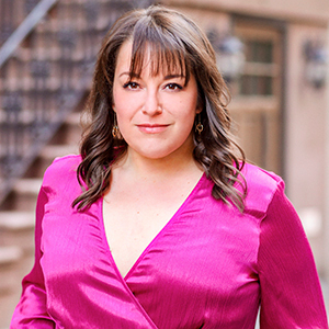 Rachael Braunstein, Agent in New York City - Compass