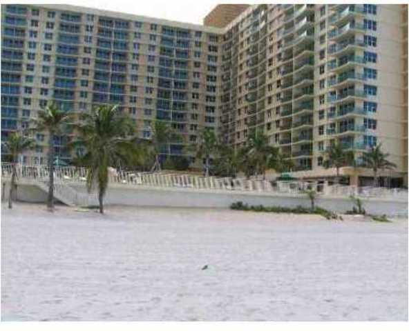 2501 South Ocean Drive, Unit 1403 Image #1