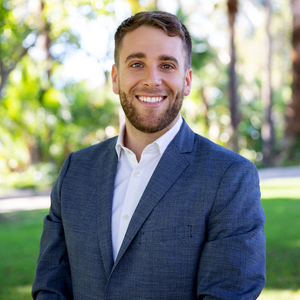 Zachary Okyle, Agent in Los Angeles - Compass