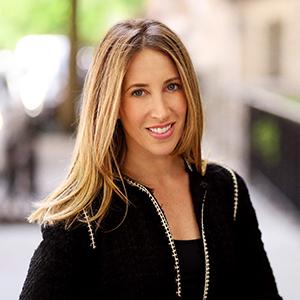 Nicole Heffner,                       Agent in NYC - Compass