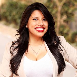Katherine Pino