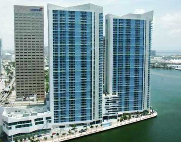335 South Biscayne Boulevard, Unit 4201 Image #1