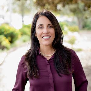 Maria Segura, Agent in San Diego - Compass
