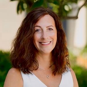 Headshot of Melissa Zimmerman